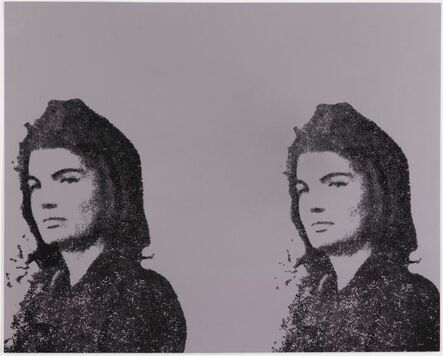 Andy Warhol, 'Jackie II', 1966