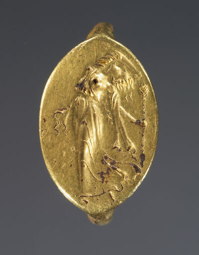 'Ring',  4th century B.C.