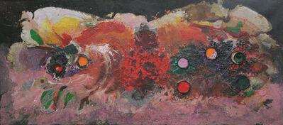 Sou Kim (Heungsou Kim), 'Untitled', 1976