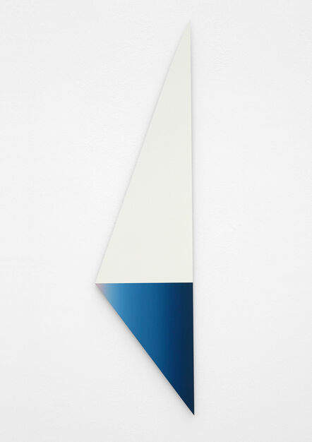 Jonas Weichsel, 'K. Michael Bergfeld', 2019