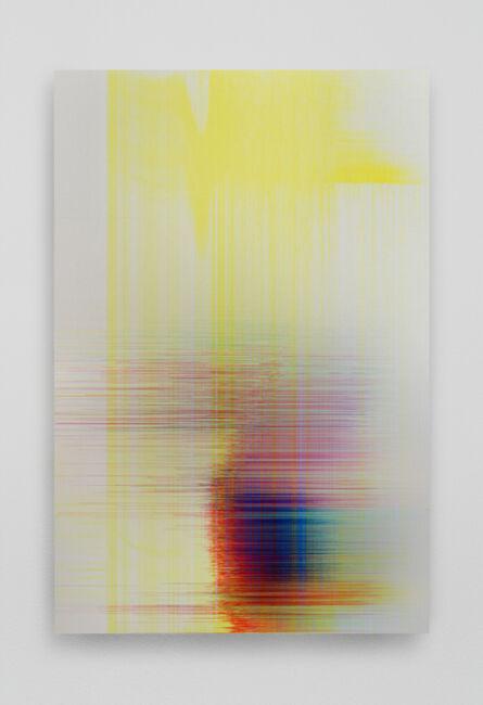 James Hoff, 'Skywiper No.72', 2015