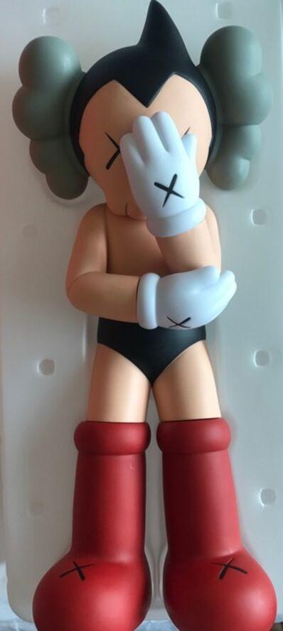 KAWS, 'Astroboy', 2013