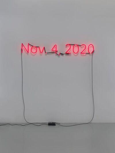 Glenn Ligon, 'Aftermath', 2020