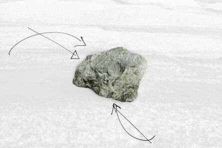 Olafur Eliasson, 'Riverbed', 2013
