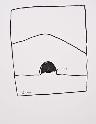 Jim Torok, 'Man Cave 2', 2015