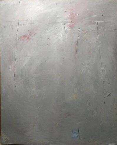 Tom Lieber, 'Untitled Large Abstract', 1980-1989