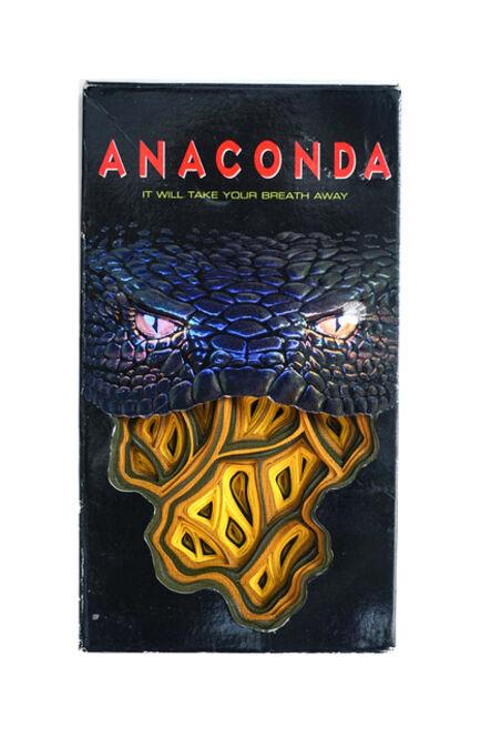 Charles Clary, 'Anaconda', 2019-2020
