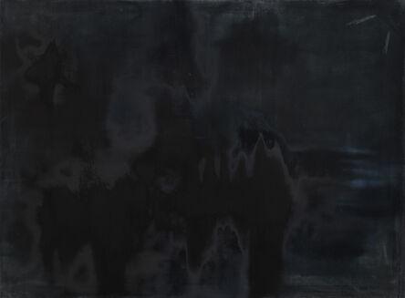 Vika Shumskaya, 'Total Darkness #7', 2015