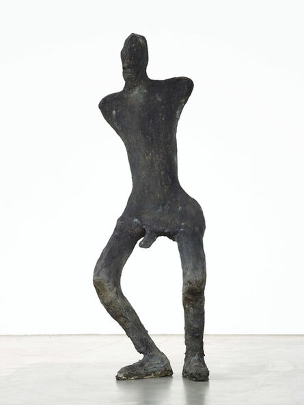 """Martin Disler, 'Untitled (from the series """"The Shedding of Skin and Dance"""")', 1990-1991"""