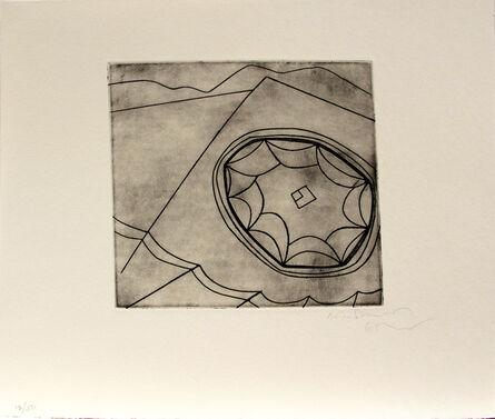 Ben Nicholson, 'Olympic fragment no.1', 1965