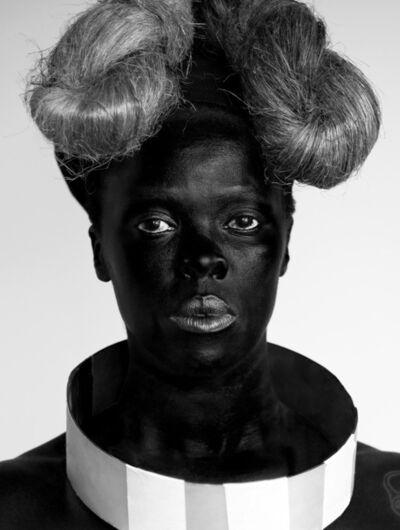 Zanele Muholi, 'Loba V, Paris', 2019