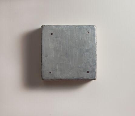 Otis Jones, 'Five Squares One Empty', 2011