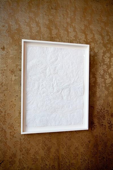 Edith Dekyndt, 'Glass'