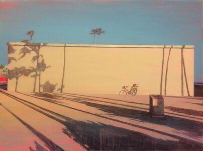 Lucinda Metcalfe, 'Sea Wall', 2016