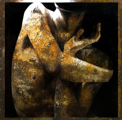 Yoakim Bélanger, 'Leaving amber - Act II', 2018