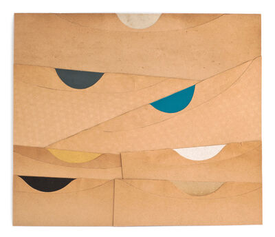 Chris Corales, 'Dune Kiosk (4)', 2013