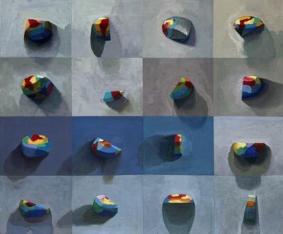 Francois Vincent, 'Seize printemps', 2020