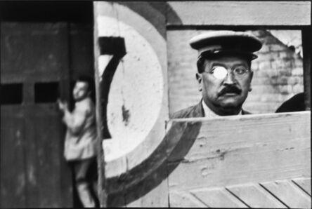 Henri Cartier-Bresson, 'Valencia', 1933