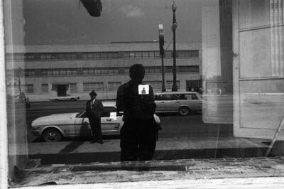 Lee Friedlander, 'Self-Portrait', 1968