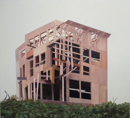 Thuy-Van Vu, 'Untitled (North Seattle)', 2009