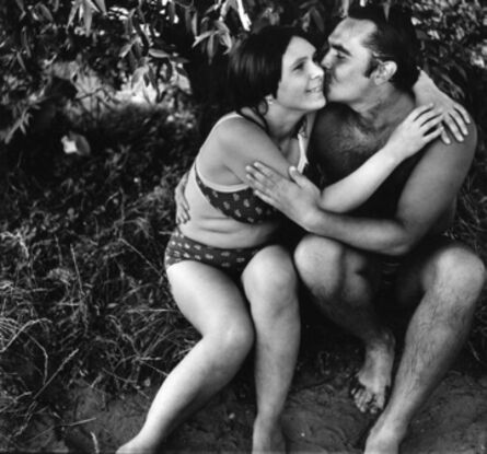 Nikolay Bakharev, 'From the series Relationship #53', 1991-1993