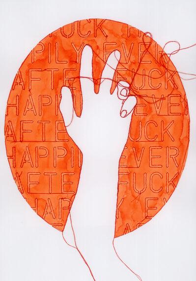 Gwen Shockey, 'Happy Ending, 10', 2014