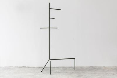 Jonathan Gonzalez, 'Coat Rack', 2016