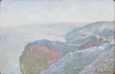 Claude Monet, 'Au Val Saint-Nicolas près Dieppe', 1897