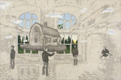 Henrik Samuelsson, 'Silent Inventions', 2008