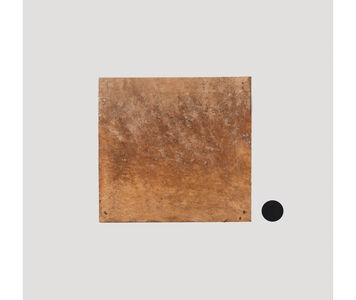 Horacio Zabala, 'Monocromo de cuero III', 2019