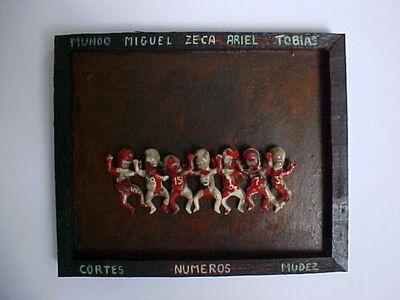 Armando Queiroz, 'Números', 1994