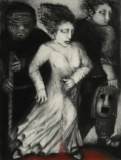 Ana Maria Pacheco, 'Burial', 2014