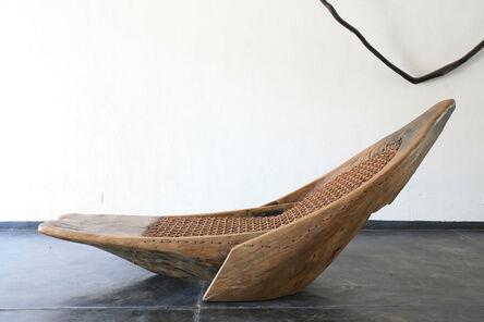 "Hugo França, '""Guaraci"" chaise', 2007"