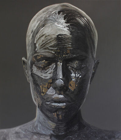 Kyle Barnes, 'Reflection', 2020