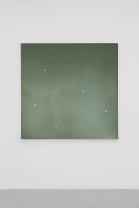 Liam Stevens, 'From Form #G01', 2019