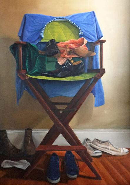 Roger Beckles, 'Still Life Portrait', 2015