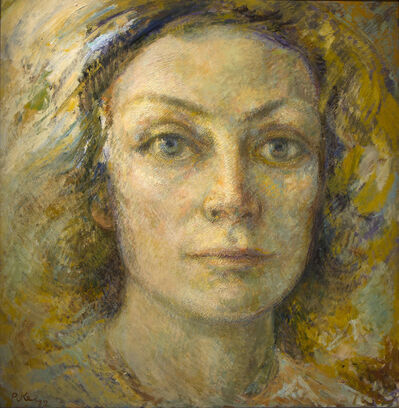 Marion Pike, 'Josette Devin', ca. 1972