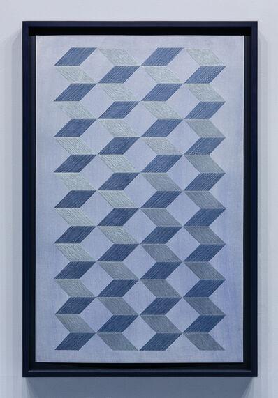 Abdolreza Aminlari, 'Untitled', 2019