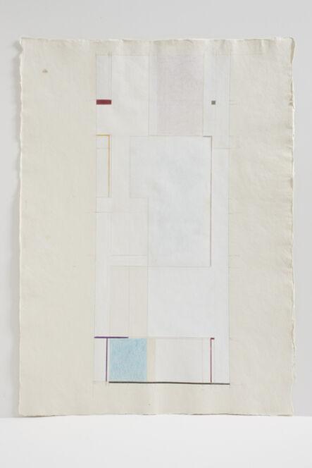 Joan Waltemath, 'sub/sum', 2008