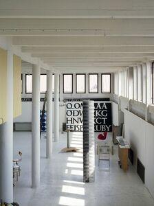 "Silja Rantanen, '""Where Are You, Jacques Bernis?"" (Model of Arlanda's control tower)', 2000"
