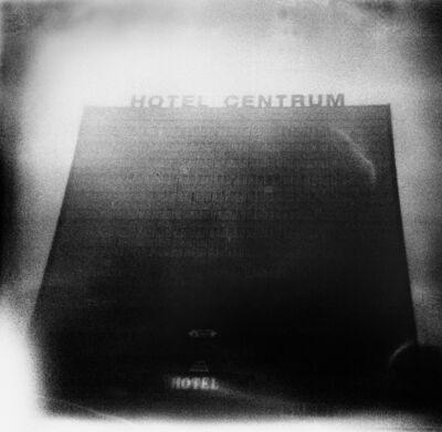 Ackerman Michael, 'Hotel Centrum', 2002