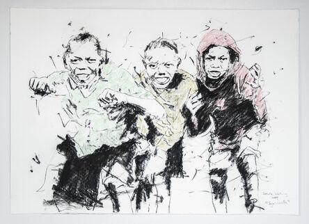 Lebohang Sithole, 'Siyahlasila', 2019