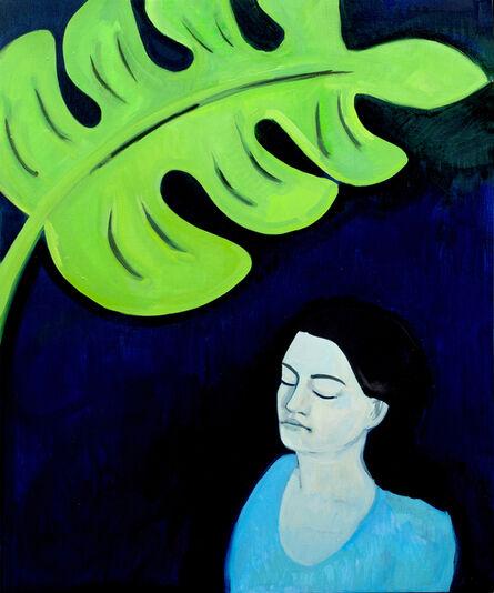 Nancy Cadogan, 'Under the Leaves', 2019