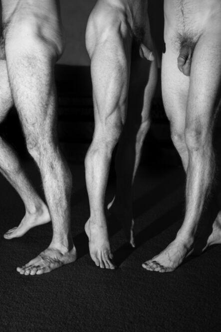 Bryson Rand, 'PJ, Jim, & Greg (Minneapolis)', 2015