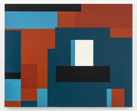 Nassos Daphnis, 'AE 2-92', 1992