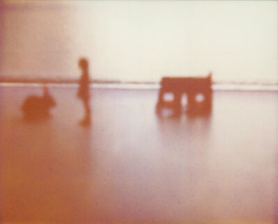 Susan Mikula, 'Picture book #3'