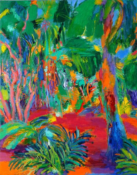 Willy Ramos, 'La Selva', 2016