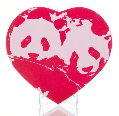 Rob Pruitt, 'Heart Shaped Box', 2019