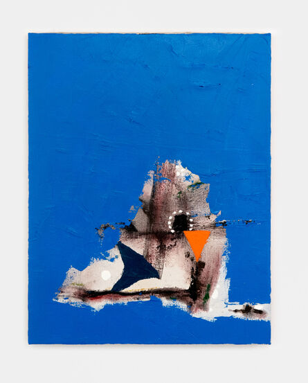 Liu ShuiShi, 'Definitely Not One', 2020