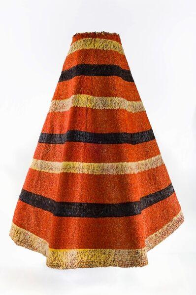 Unknown Artist, 'Ahu 'ula (cloak)', pre-1825